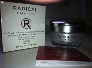 Radical Skincare 003