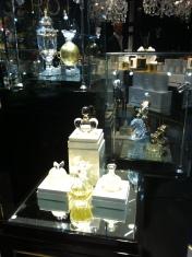 Dazzling fragrant treasures