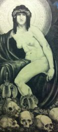 Lilith, Henry Keen, c. 1925-1930